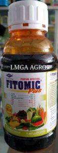 PUPUK FITOMIC PLUS,fitomic untuk cabe,fitomic untuk tomat
