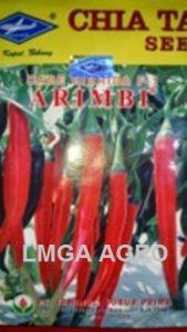 CABAI ARIMBI