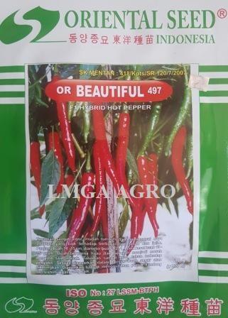 OR Beautiful 497, OR Beautiful Murah, LMGA AGRO
