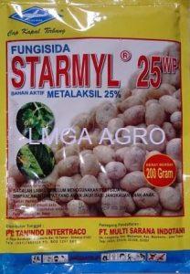 FUNGISIDA STARMYL