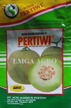 Melon Pertiwi F1,LMGA AGRO, HARGA MURAH, ANTI VIRUS