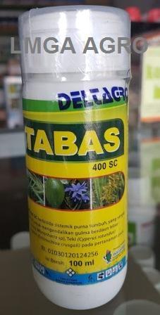 HERBISIDA TABAS 400SC, PESTISIDA HERBISIDA, HARGA MURAH, LMGA AGRO