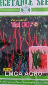 CABAI TM 007