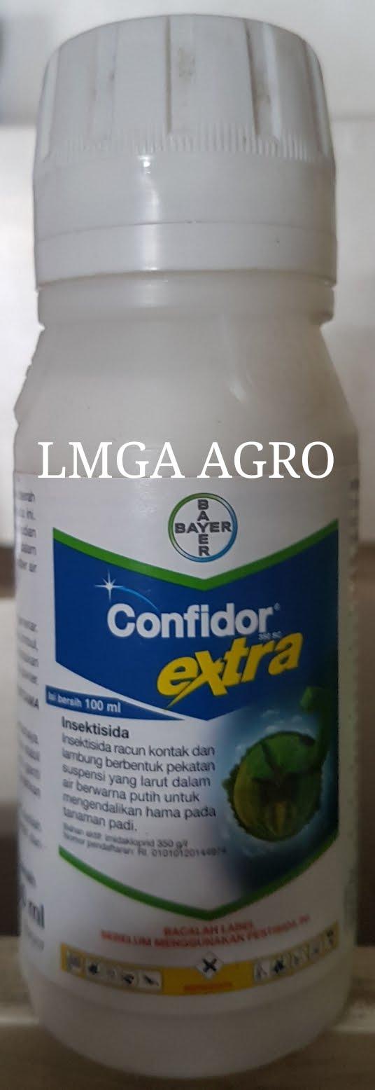 CONFIDOR EXTRA 350 SC, HARGA MURAH, OBAT ULAT, LMGA AGRO