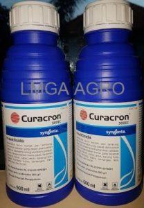 INSEKTISIDA CURACRON 500EC