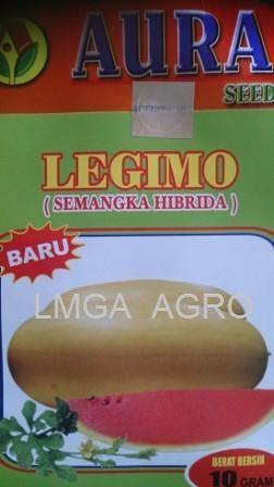 Benih Semangka Inul, Legimo F1, Semangka Legimo, Aura Seed, Semangka Kulit Kuning. Terbaru, Jual, Harga Murah, LMGA AGRO