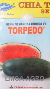 Benih Semangka Inul, Torpedo F1, Semangka Torpedo, Bisi, Kapal Terbang, Terbaru, Jual, Harga Murah, LMGA AGRO