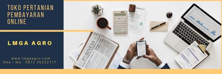 Toko Pertanian, Pembayaran Online, LMGA AGRO, Peluang usaha