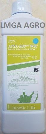 PEREKAT APSA-800 WSC