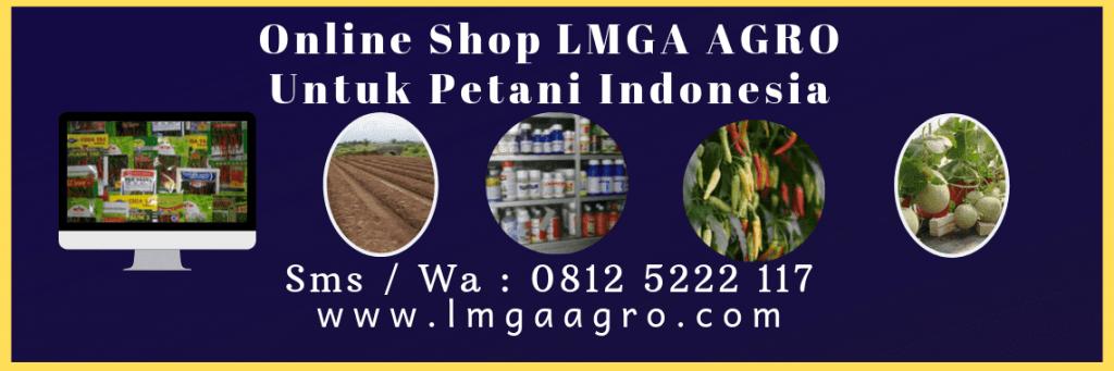 Online Shop LMGA AGRO