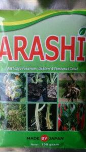 arashi,budidaya tanaman,obat hama,pertanian
