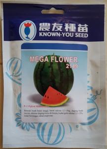 semangka,semangka mega flower,benih semangka,bibit semangka