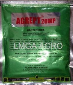 agrept, bakterisida, pestisida, lmga agro, toko pertanian, jual pestisida