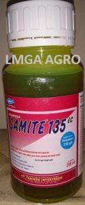 PESTISIDA AKARISIDA SAMITE 135EC