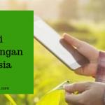 Era Digital dan Modernisasi Terhadap Perkembangan Pertanian Indonesia