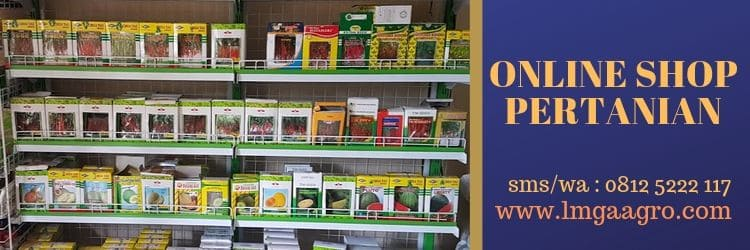 Online Shop Pertanian Untuk Kemajuan Petani Indonesia