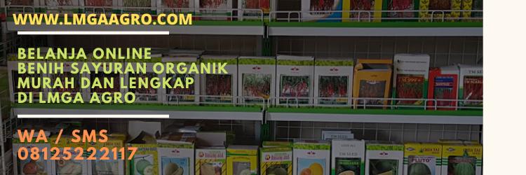belanja, online, benih, sayuran, murah, lmga agro