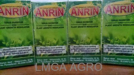 zpt, anrin inhibitor, anti virus