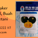 Labu Taste Maker Known You Seed, Buah Manis Idola Petani