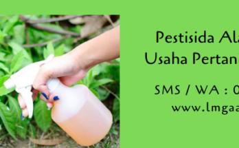 pestisida,pestisida alami,pertanian,pertanian organik,pestisida organik,lmga agro