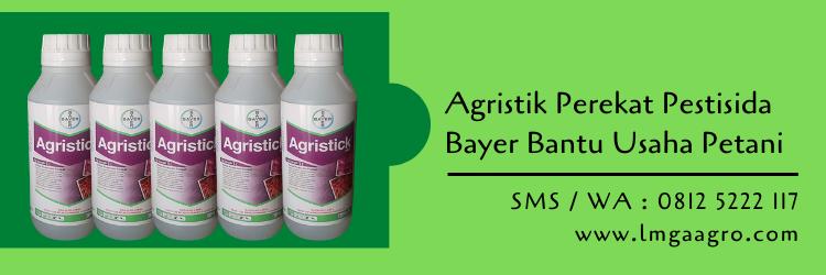 Jual Agristik Perekat Pestisida Bayer Bantu Budidaya Tanaman