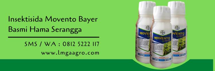 Jual Insektisida Movento Bayer Basmi Hama Serangga