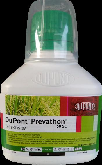 insektisida prevathon,produk dupont,insektisida cabe