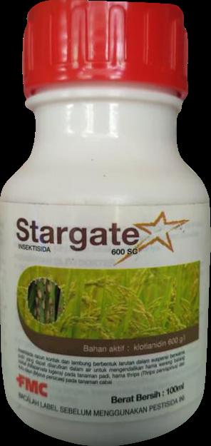 insektisida,insektisida stargate,budidaya cabe