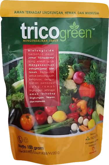 fungisida trico green,fungisida,pestisida