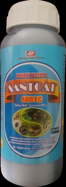 insektisida santoat,insektisida,pestisida