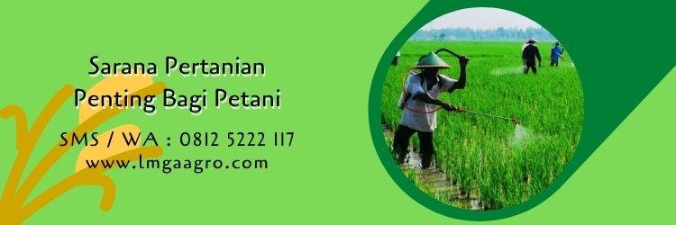Toko Pertanian LMGA AGRO Indonesia Idola Petani